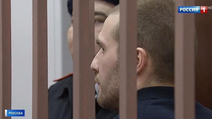 Два года за смертельное ДТП: суд вынес приговор гонщику с Бауманской