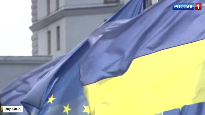 Четвертая годовщина Майдана: к чему привел госпереворот