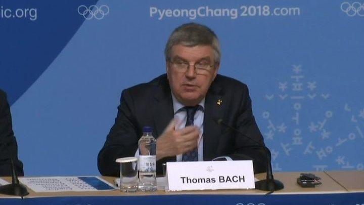 МОК не стал восстанавливать Олимпийский комитет России в правах