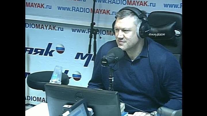 Сергей Стиллавин и его друзья. Российская сборная по хоккею выиграла золото на Олимпиаде в Пхенчхане