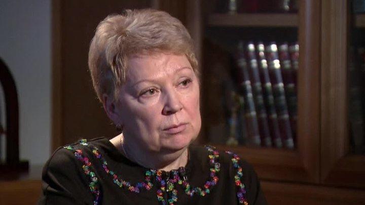 """""""Мнение"""": Ольга Васильева о безопасности в школах"""