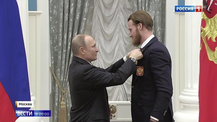 Русский характер забрать невозможно: Олимпиада в Пхенчхане открыла новые имена