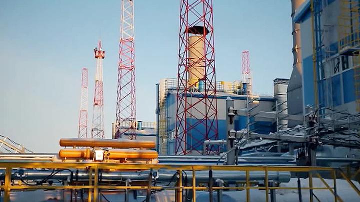 """""""Газпром"""" не согласен с решением Стокгольмского арбитража по конфликту с """"Нафтогазом"""""""