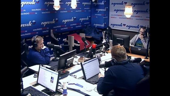Сергей Стиллавин и его друзья. Почему в России мужики страшные?