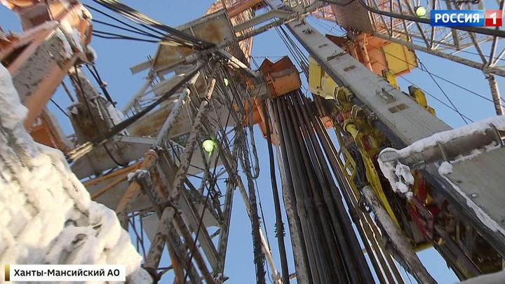 Добыча пошла: началась разработка крупнейшего в мире месторождения сланцевой нефти