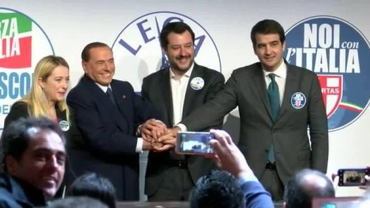 Выборы в Италии: аналитики ставят на Берлускони