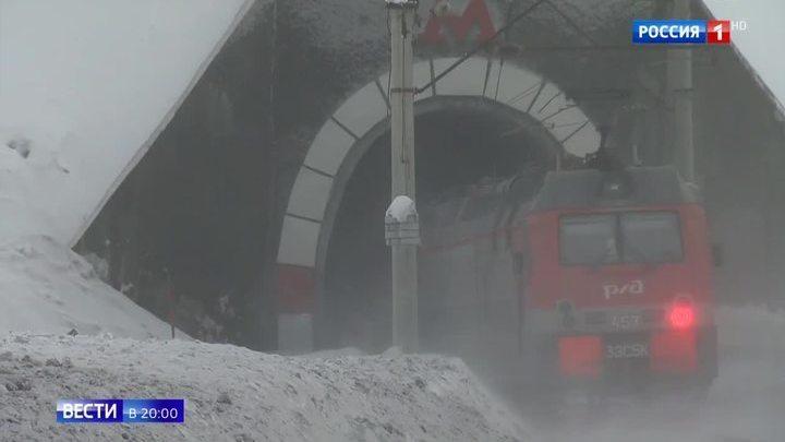 Расширен байкальский тоннель БАМа: как изменятся дороги России