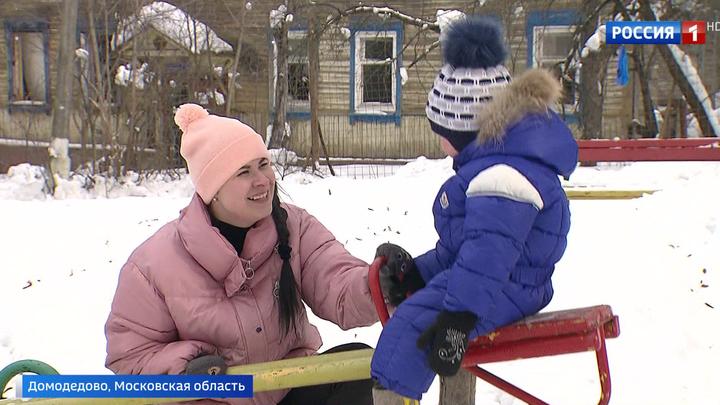 Зона отчуждения в Домодедове: жители боятся пустующих бараков