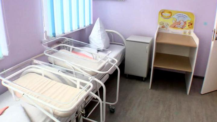 8 марта Волгоград отметил открытием роддома