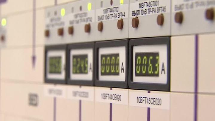 На ЛАЭС-2 запустили первый энергоблок