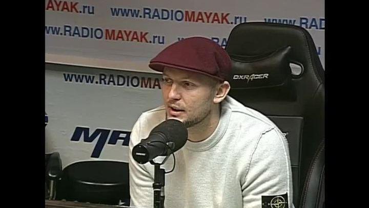 Сергей Стиллавин и его друзья. Krec