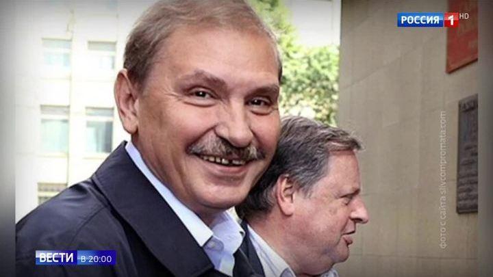 Следы удушения: в смерти Глушкова и Березовского найдены поразительные совпадения