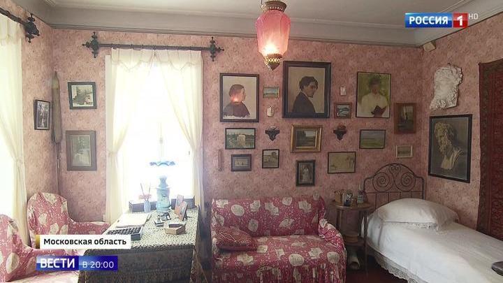 """Музей-заповедник """"Мелихово"""" готовится к масштабной реставрации"""