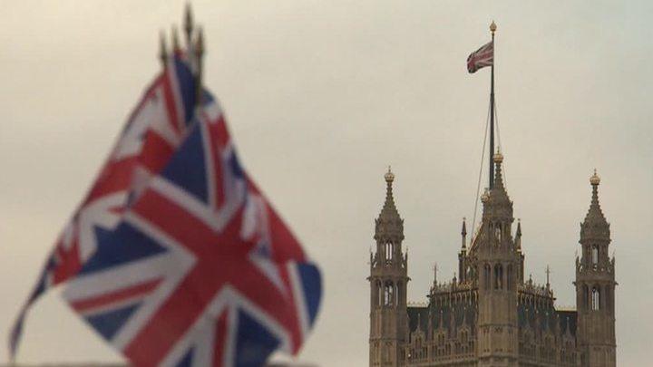 Ответ на ответ: Лондон подумает, как дальше вести себя с Москвой