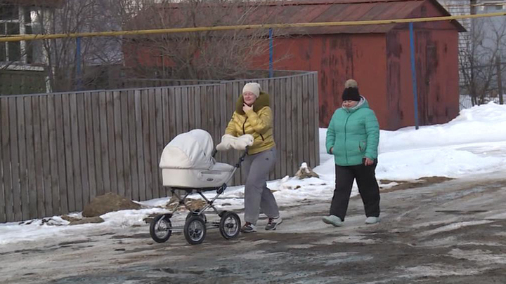 В селе Заборье Рязанской области открыли новый медпункт