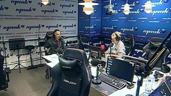 Маяк ПРО. Слушатели против Игоря Ружейникова. Тема: The Beatles