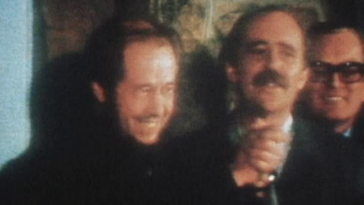 Выставка о жизни Александра Солженицына открылась в парижском культурном центре