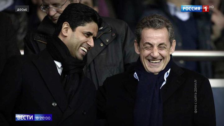 48 часов на обвинение: Саркози дает показания по делу о деньгах Каддафи