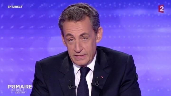 Дотянулся из могилы: Саркози припомнили миллионы Каддафи