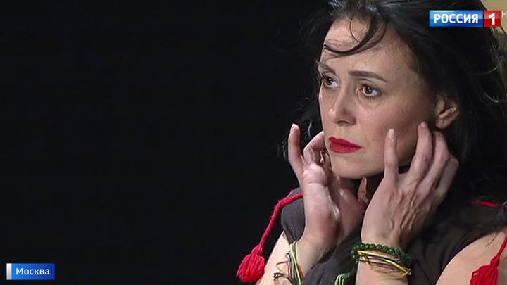 Лауреаты Фестиваля театров малых городов представляют свои спектакли в Москве