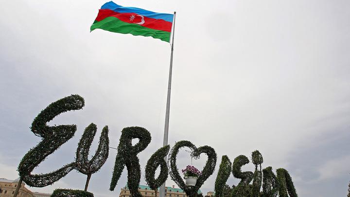 Евровидение-2012/Eurovision 2012