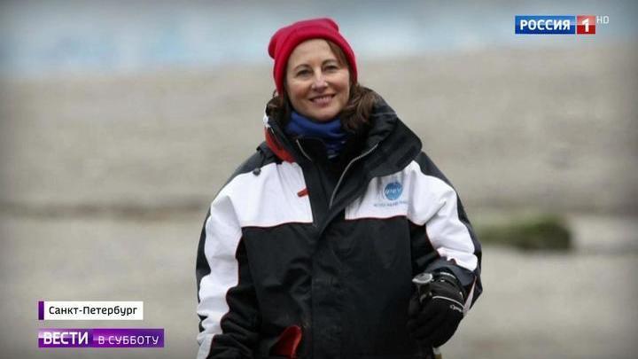 Цель - Якутия: Сеголен Руаяль надеется скоро вернуться в Россию