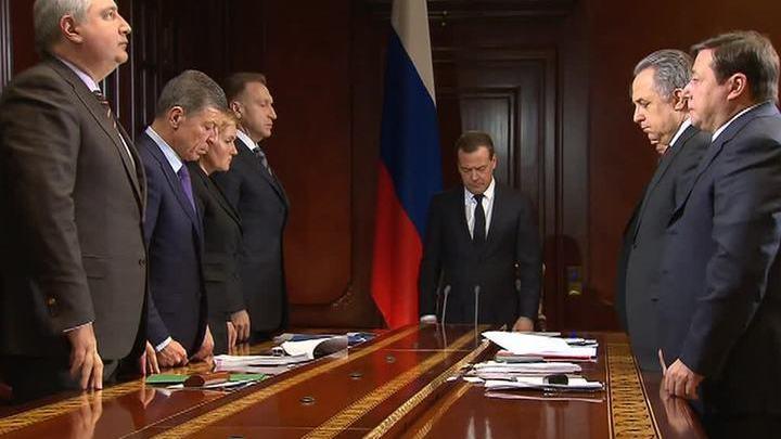 Правительство выплатит по миллиону за каждого погибшего в Кемерове