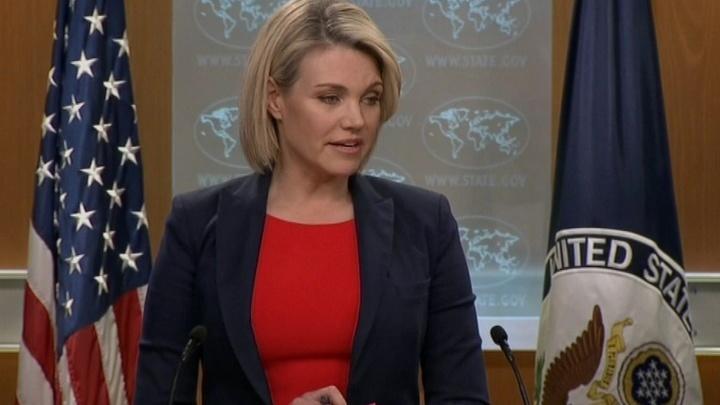 Шаг в новой холодной войне: Госдеп возмущен ответом Москвы на высылку дипломатов