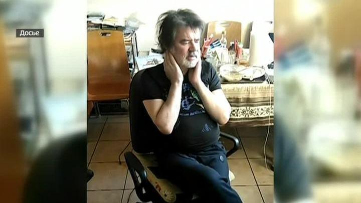 Врачи не узнали Осина: он снова попал в больницу с алкогольным отравлением
