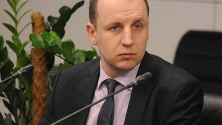 Член Совета по межнациональным отношениям при президенте РФ Богдан Анатольевич Безпалько.
