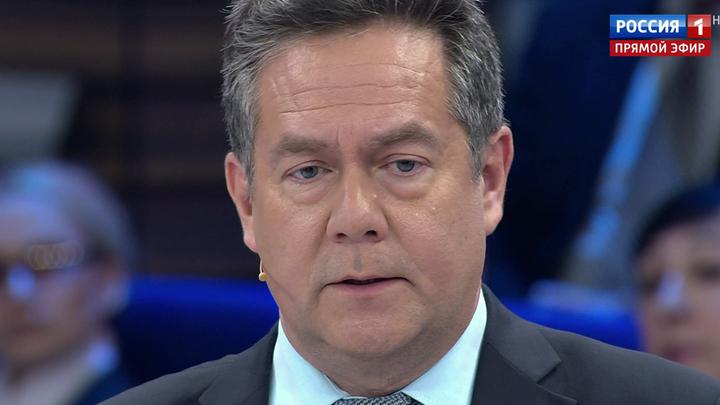 Политолог Николай Платошкин получил условный срок