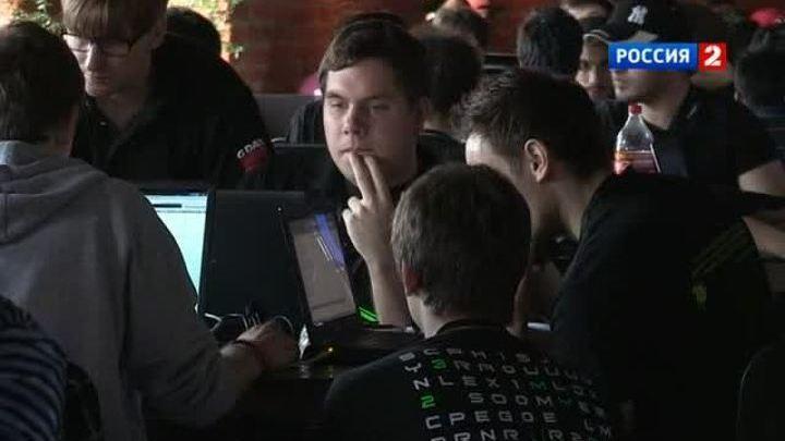Баталии белых хакеров