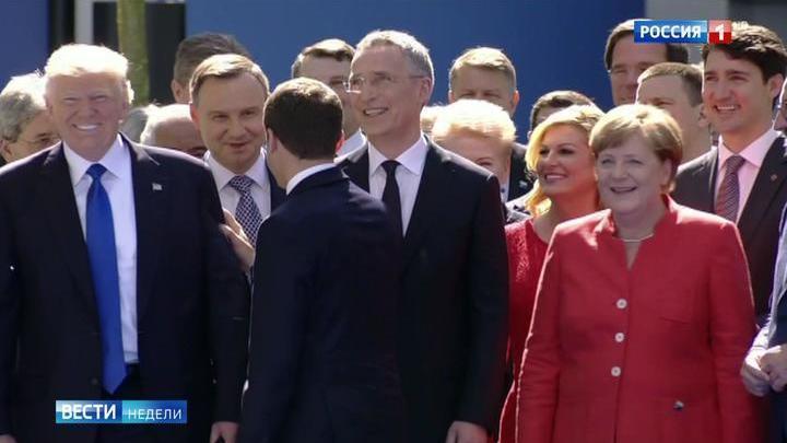"""Стало известно, как кукловоды от """"демократии"""" управляют членами НАТО"""