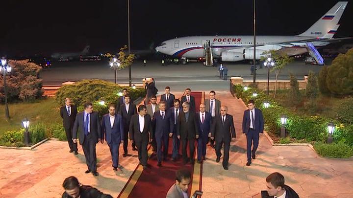 фото делегатов саммита в тегеране такие простые