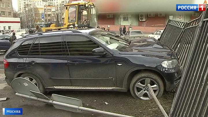 Смертельная авария: гонщик на BMW заявляет, что не сбивал погибшую женщину