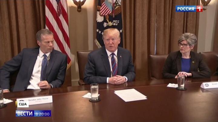 Ударит по Сирии или не ударит: мир и пресса в замешательстве от посланий Трампа