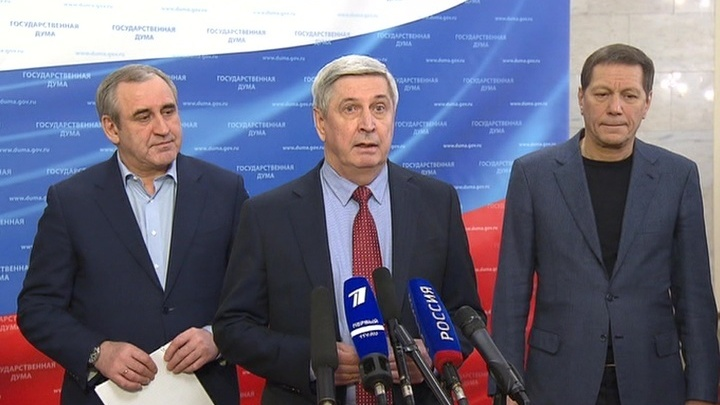Ответ Западу: Россия может ударить по атому, авиастроению, алкоголю и табаку