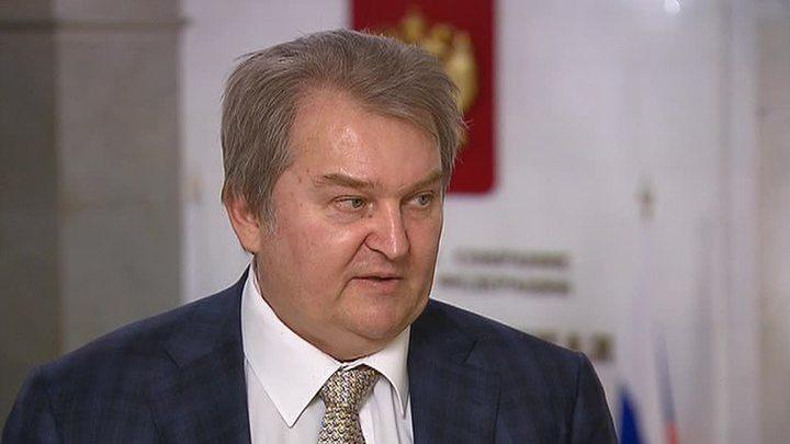 Емельянов: все фракции Госдумы поддерживают закон об ответе на американские санкции