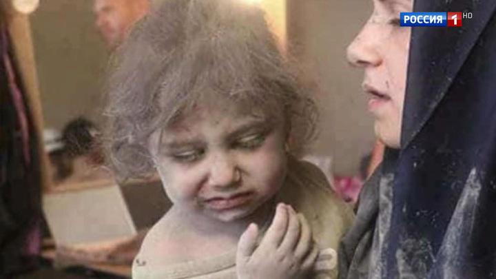 Россия разоблачила инсценировку химатаки в Думе