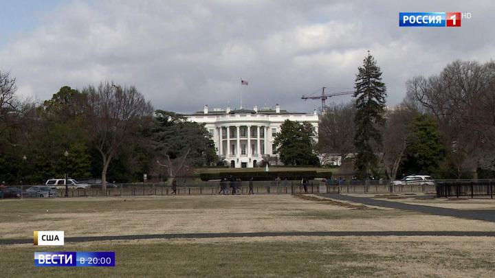 Вашингтон после Ирака и Ливии не видит сирийские грабли