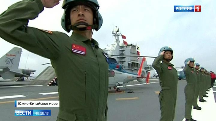 Си решил создать сильнейший в мире флот