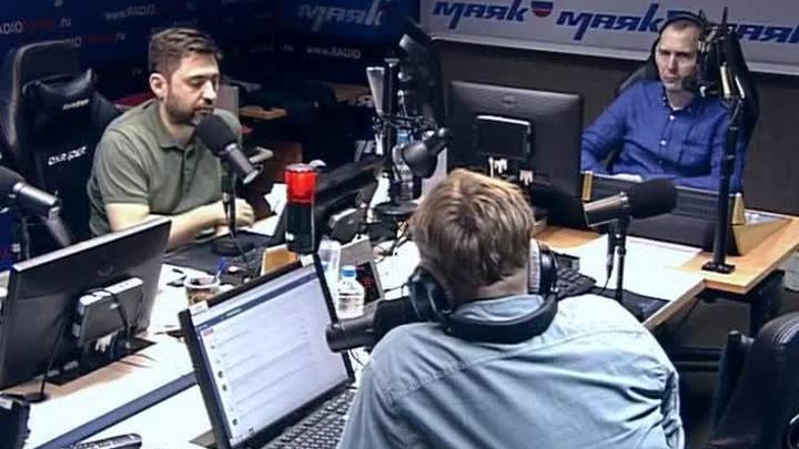 Сергей Стиллавин и его друзья. Санкции изменили вашу жизнь?