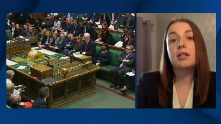 Тереза Мэй: Великобритания бомбила Сирию не по приказу США