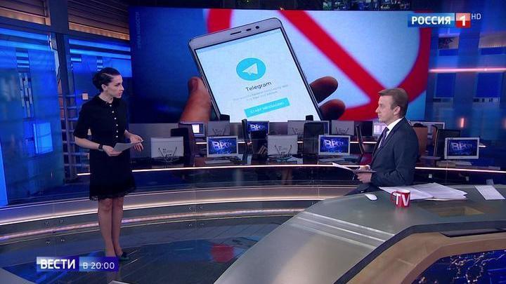 Без Telegram: россиянам напомнили об альтернативах, Дуров борется за мессенджер