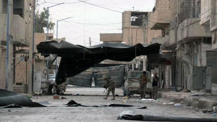 Американский журналист из Сирии: ни один житель Думы не подтвердил версию химатаки