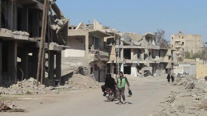 В Совбезе ООН говорили о гуманитарной катастрофе в сирийской Ракке