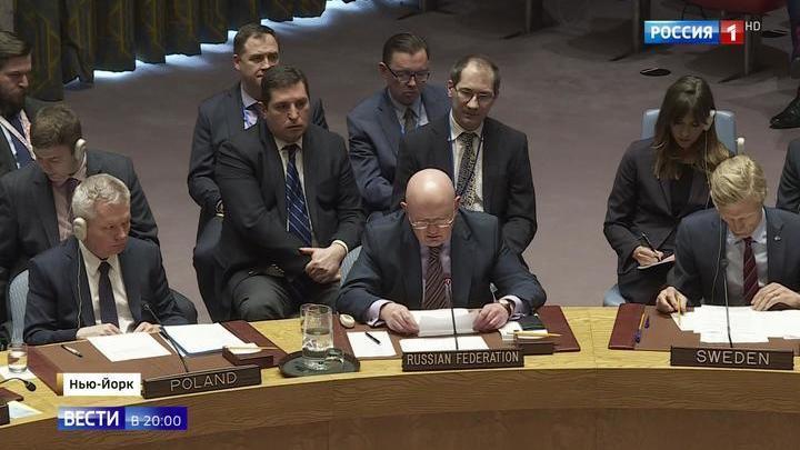 РФ обратила внимание ООН, что сирийская Ракка на грани гуманитарной катастрофы