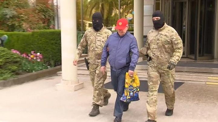 Самострой в курортной зоне: в Сочи арестован первый вице-мэр
