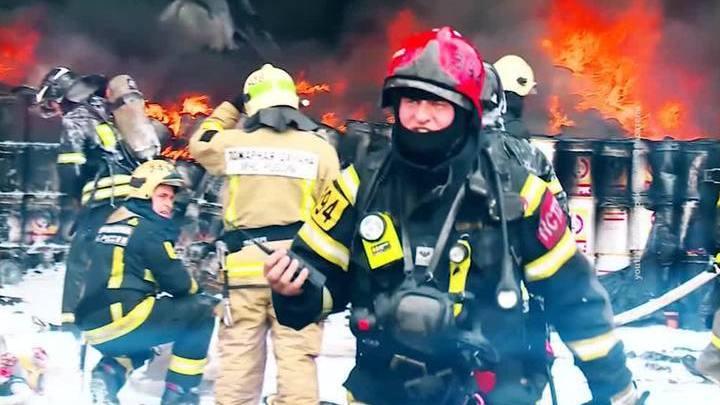 Бесогон TV. Сколько еще должно сгореть людей?