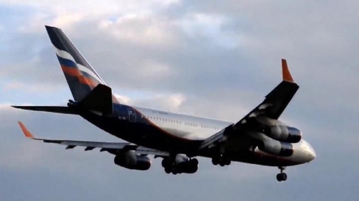 """""""Аэрофлот"""" может отказаться от рейсов в США из-за визовой блокады"""
